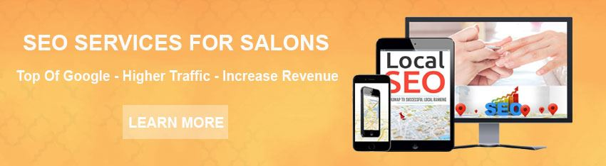 Local SEO Services for nail salons and spas