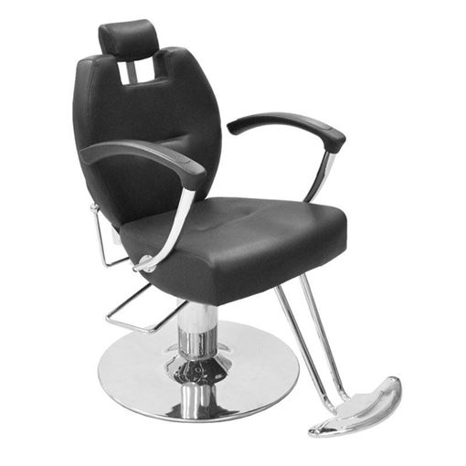 Black Berkeley Herman All Purpose Styling Chair