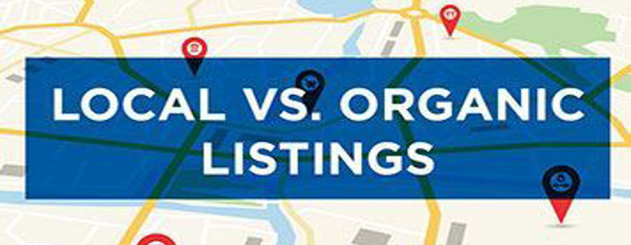 Local vs. Organic SEO (What's the Difference)?