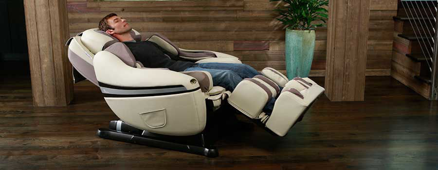 Chinese vs. Japanese Massage Chairs: Which Should You Buy?