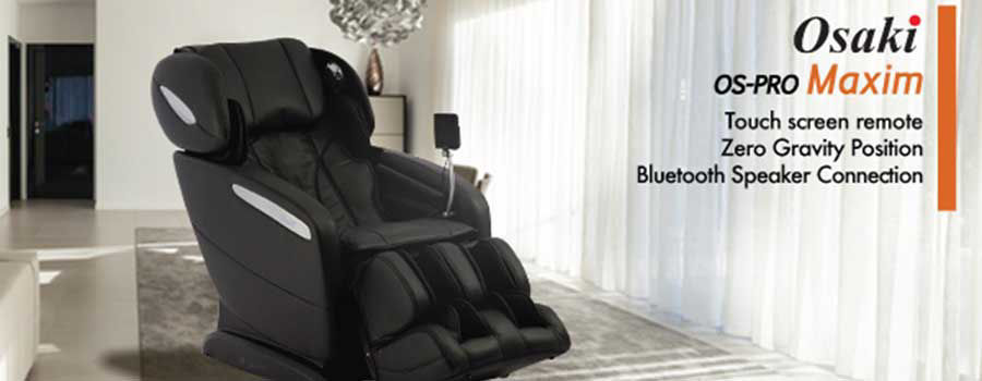 The Guide to Buying a Massage Chair (10 Things to Know)