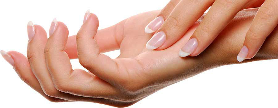 Tips for Strong Healthy Nails