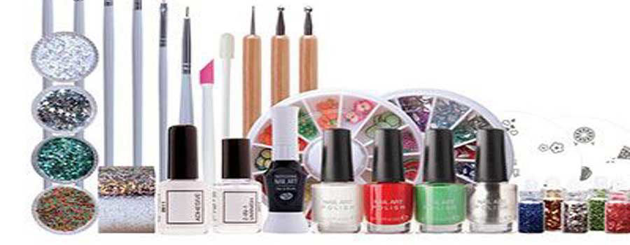 Nail Supplies For Nail Art Addict