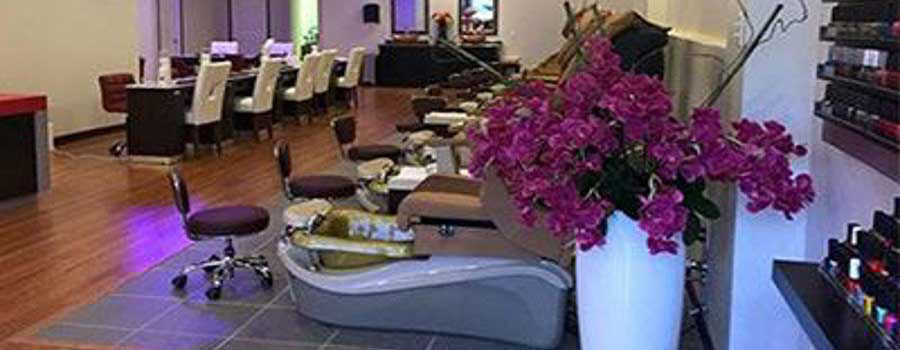 How To Choose The Professional Nail Salon