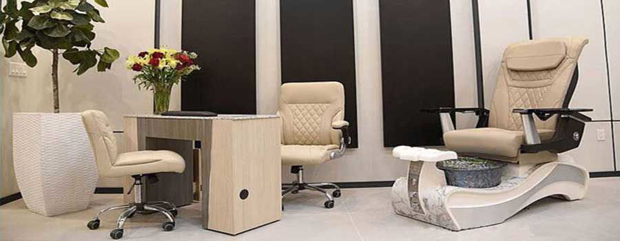 Best Ideas For Choosing Luxury Nail Salon Furniture