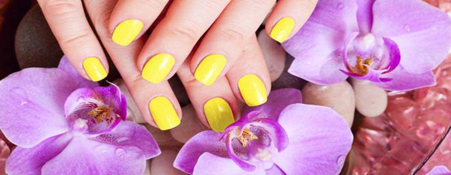Shellac Vs Gel Nails