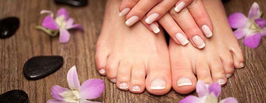 Lịch sử của nghề nail