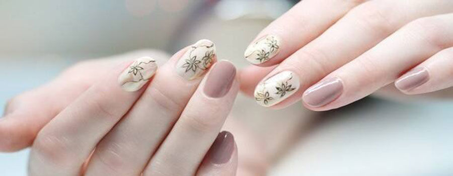 Common nail problems in Winter