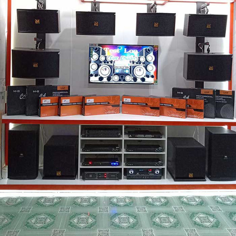 deallock karaoke showroom