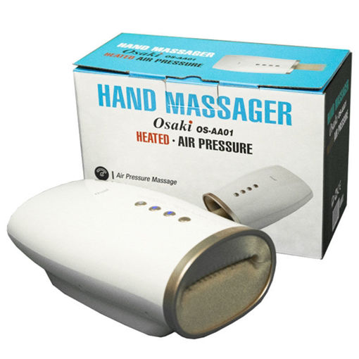 Picture of Osaki OS-AA01 Hand Massager
