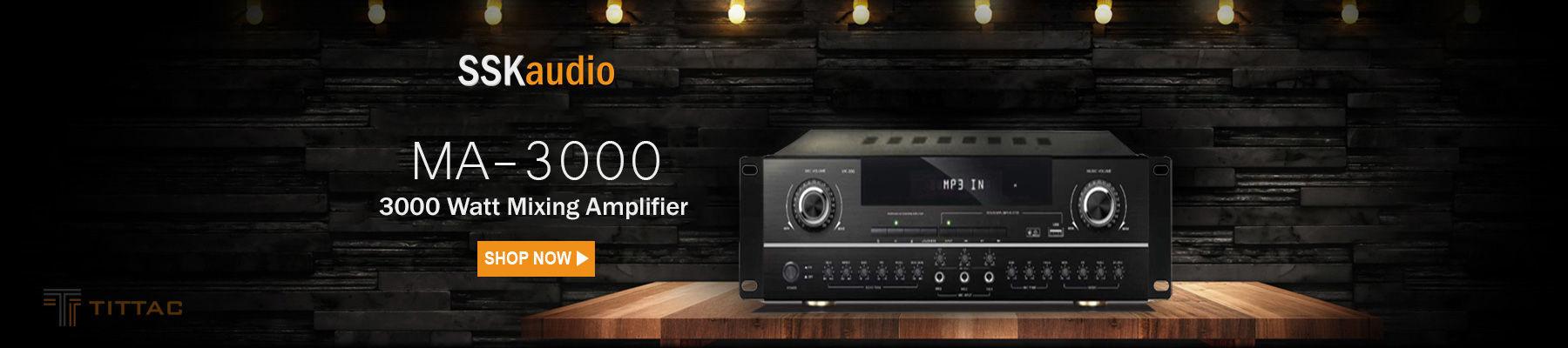Amply hát karaoke 3000 watt