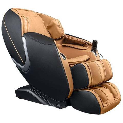 Cappuccino Osaki OS-Aster massage chair
