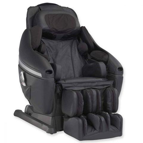 Inada Dreamwave massage chair black