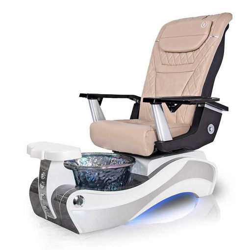 Picture of T-Spa New Beginning Pedicure Chair