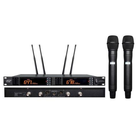 Picture of Ampyon MI-4000 UHF Wireless Microphone