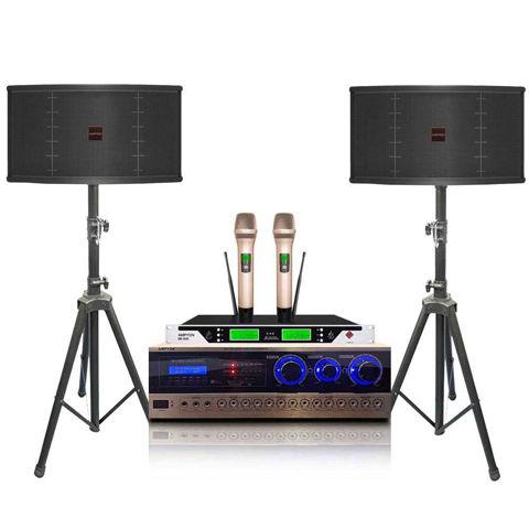 Ampyon KS-8 Karaoke System