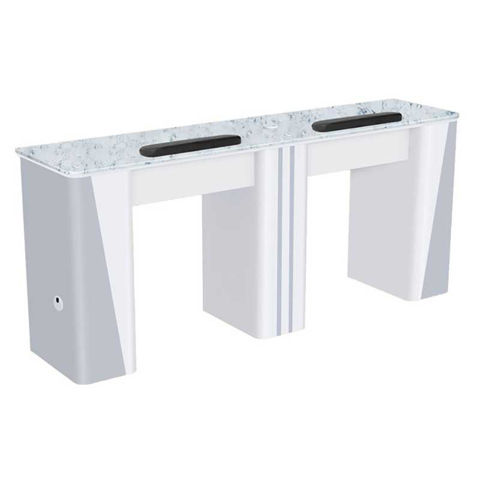 Picture of AYC Nova I Double Manicure Table