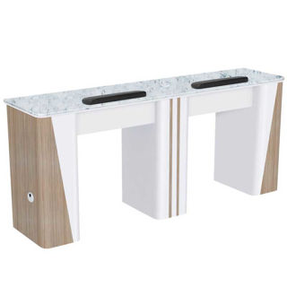 Picture of AYC Nova II Double Manicure Table