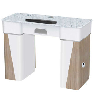 Picture of AYC Nova II Manicure Table (With Exhaust)