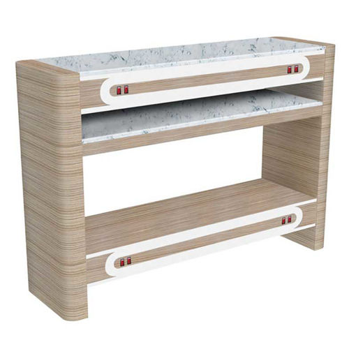 Picture of AYC Nova II Nail Dryer Table