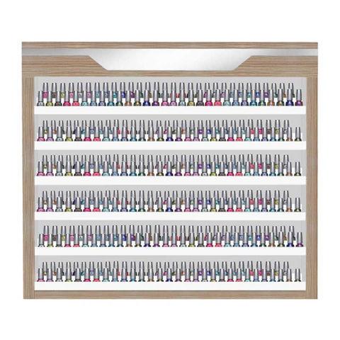 Picture of Nova II Nail Polish Rack (Double Shelves)