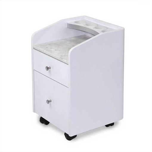 Picture of AYC Sonoma Pedicure Trolley