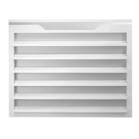 Picture of AYC Sonoma Double Shelf Powder Rack
