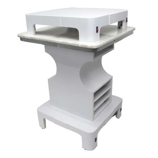 Picture of AYC Sonoma Square Nail Dry Table