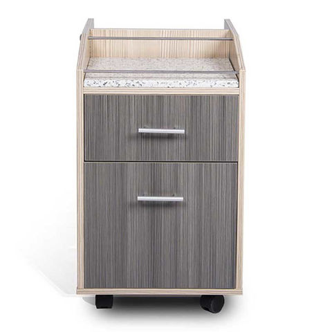 Picture of Tspa Tiffany Pedi Cart
