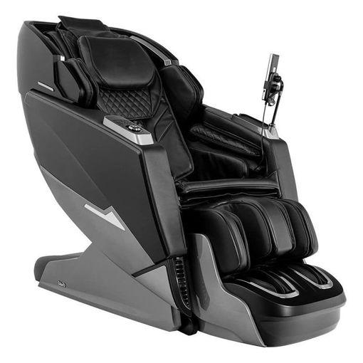 Osaki OS-4D Pro Ekon Plus massage chair in black color