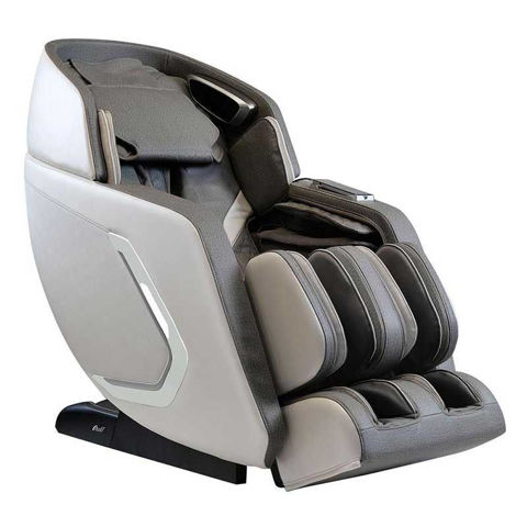 Osaki Os-Pro Encore massage chair taupe color