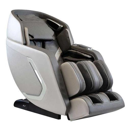 Osaki Os-Pro Encore massage chair taupe color