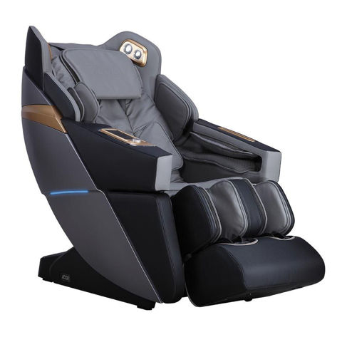 Black Ador 3D Allure Massage Chair