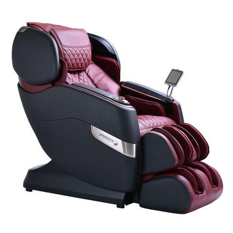 Graphic stone / red JPMedics Kumo massage chair
