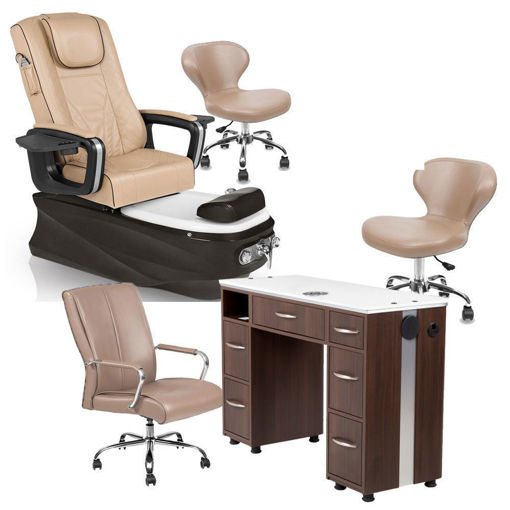 Picture of PSD-300 Pedicure Chair Package