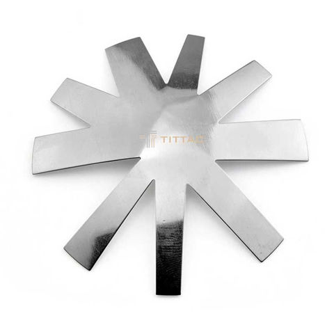 Picture of Tittac V-Shape French Nail Cutter
