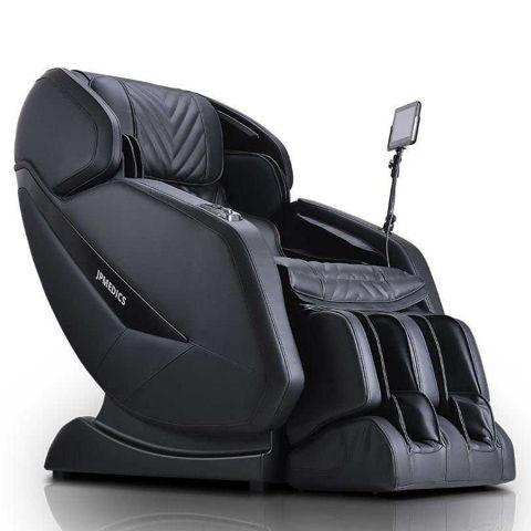 JPMedics Kawa Massage Chair black and black color