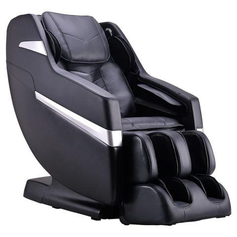 Brookstone BK-250 massage chair black