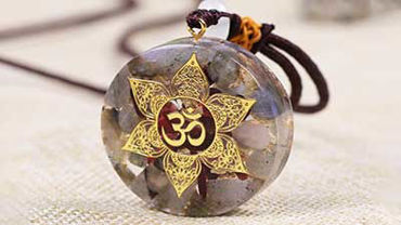 Picture for category Orgone Pendant
