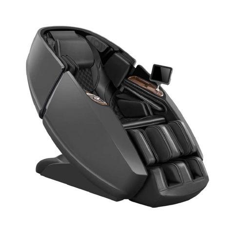 Daiwa Supreme Hybrid massage chair gray color