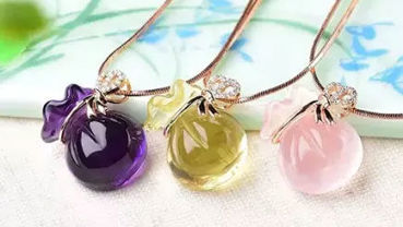 Picture for category Healing Necklaces