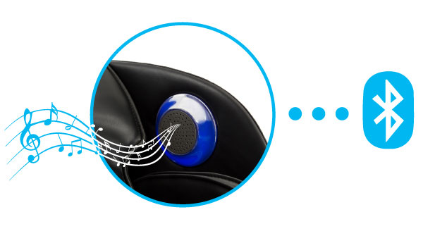 bluetooth speakers of Osaki Alpina