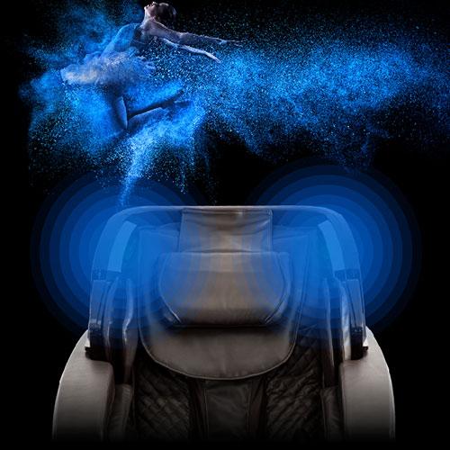 Osaki Ekon bluetooth speakers