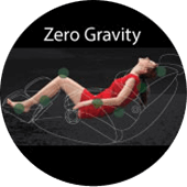 Apex Ultra zero gravity