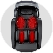 Osaki OS-4D Escape massage chair has heat therapy
